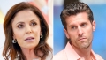 Bethenny Frankel Jason Hoppy RHONY Custody Battle