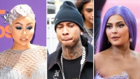 Blac Chyna Tyga Kicked Out Kylie Jenner 17