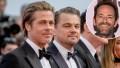Brad-Pitt-and-Leonardo-DiCaprio-Were-Starstruck-When-They-Met-Luke-Perry