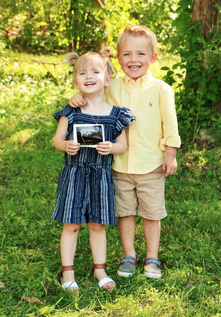 Congratulations! 'Bringing Up Bates' Stars Zach and Whitney Bates Are Expecting Baby No. 3