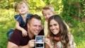 Bringing Up Bates Whitney Zach Bates Expecting Third Child Miscarriage