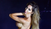 Farrah Abraham Sexy Photo Shoot