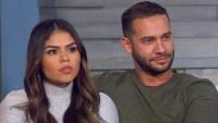 Fernanda Flores Doesn't Care Jonathan's New Relationship Dancing Hunk