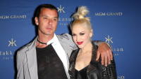 Gavin Rossdale Ex-Wife Gwen Stefani Manage Coparenting