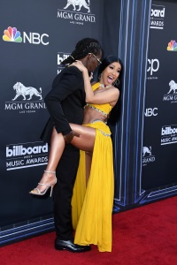 Image result for cardi b pda