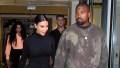 Kim kardashian kanye west baby fourth child new son surrogate birth