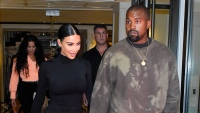 Kim kardashian kanye west baby fourth child new son surrogate birth