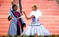Zendaya Dressed Like Cinderella at the 2019 Met Gala