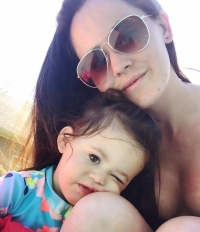 Jenelle Evans' Daughters Ensley and Maryssa Removed by CPS
