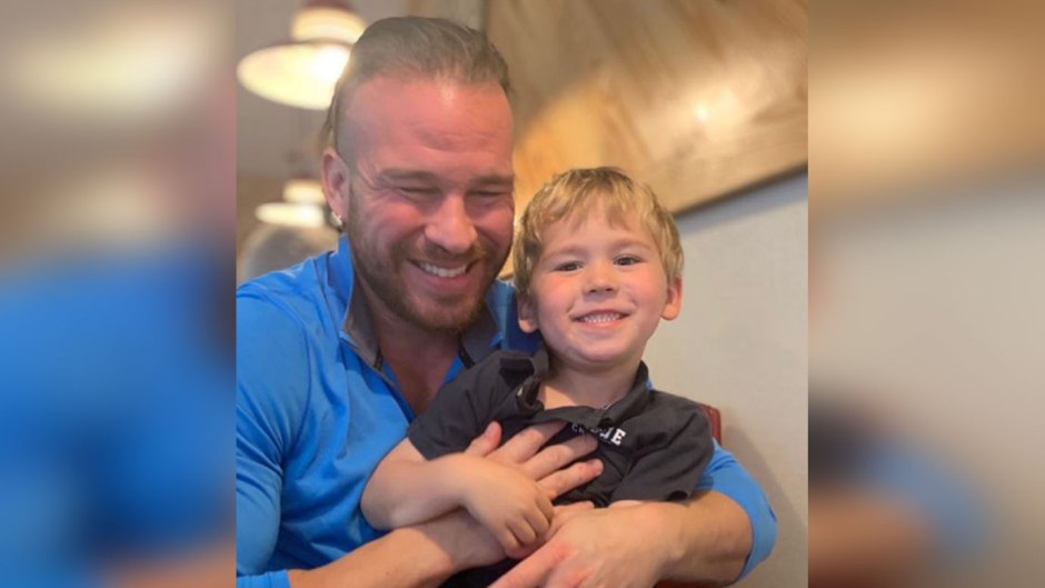 Jenelle Evans Ex Nathan Griffith Says Dog Shooting Ordeal Will Be Addressed in Custody Battle