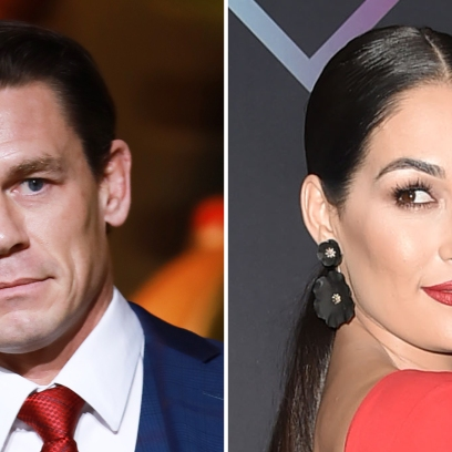 John Cena Nikki Bella Tell All Book Damage Control