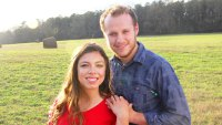 Josiah Duggar and Lauren Swanson How Found Out Expecting