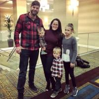 Judge Jenelle Evans David Eason Regaining Custody Kids
