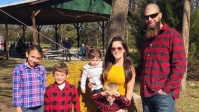 Judge Jenelle Evans David Eason Regaining Custody Kids