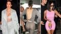 Kardashian Wardrobe Malfunctions