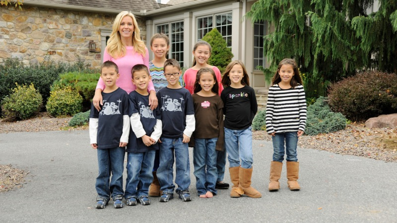 Kate Gosselin 'Hasn't Tried Reaching Out' to Son Collin Following His Release From Treatment Facility