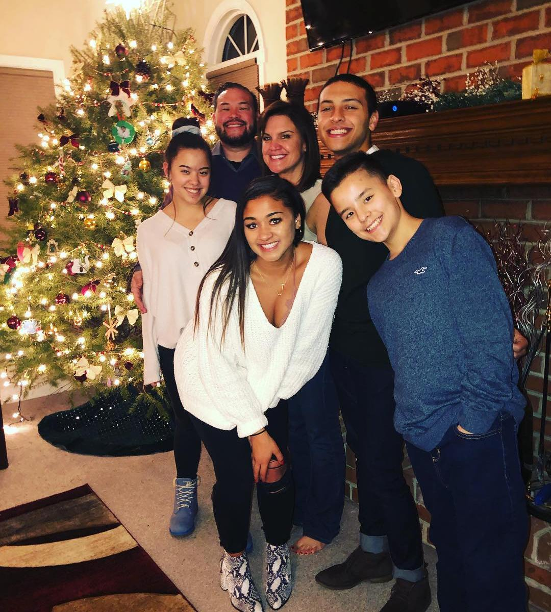 The Gosselins Christmas 2020 Jon and Kate Gosselin's Sextuplets: See Pics of Them as Kids and Teens