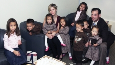 Jon and Kate Gosselin's Sextuplets Turn 15: See How They've Transformed From Cute Kids to Trendy Teens