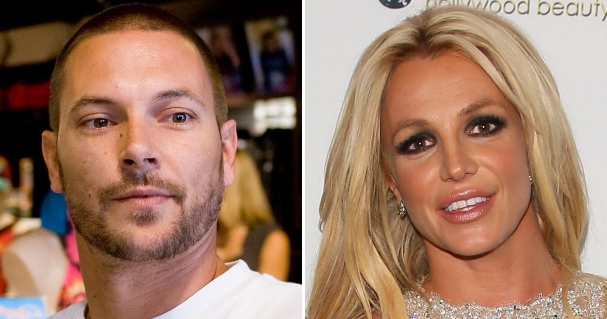 Kevin Federline Wants Britney Spears to Be 'Stable' Around ...