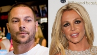 Kevin Federline Britney Spears Time Sons