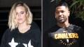 Khloe Kardashian Walking Away Ex Tristan Thompson Difficult