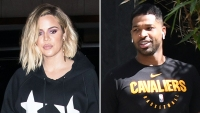 Khloe Kardashian Walking Away Ex Tristan Thompson Difficult