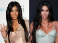 Kim Kardashian Transformation — See Photos Young to Now