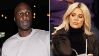Lamar Odom Khloe K Beat Up Stripper Hotel Fight