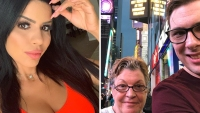 Larissa Dos Santos Lima Comments on Debbie Johnson Deportation Allegations