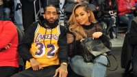 Lauren London Costars Reaching Out After Nipsey Hussle Death