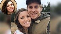 Lauren Swanson Joy Anna Duggar Pregnancy Congratulations