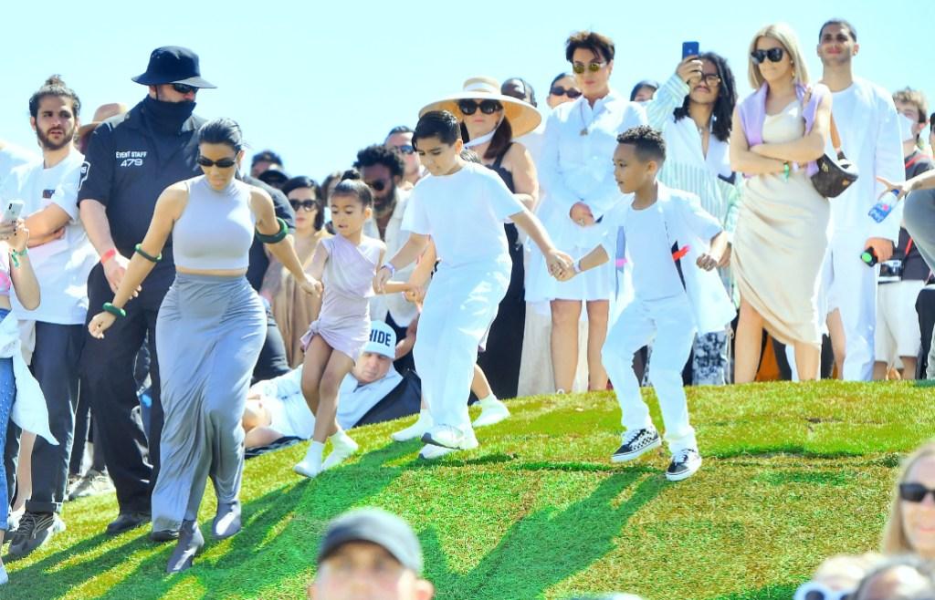 Coachella and Kardashians