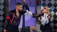 Madonna, Maluma, BBMAs