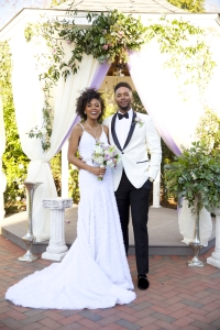 Married at First Sight Season 9 Keith Manley and Iris Caldwell