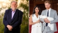 Meghan Markle Dad Thomas Markle Devastated Birth