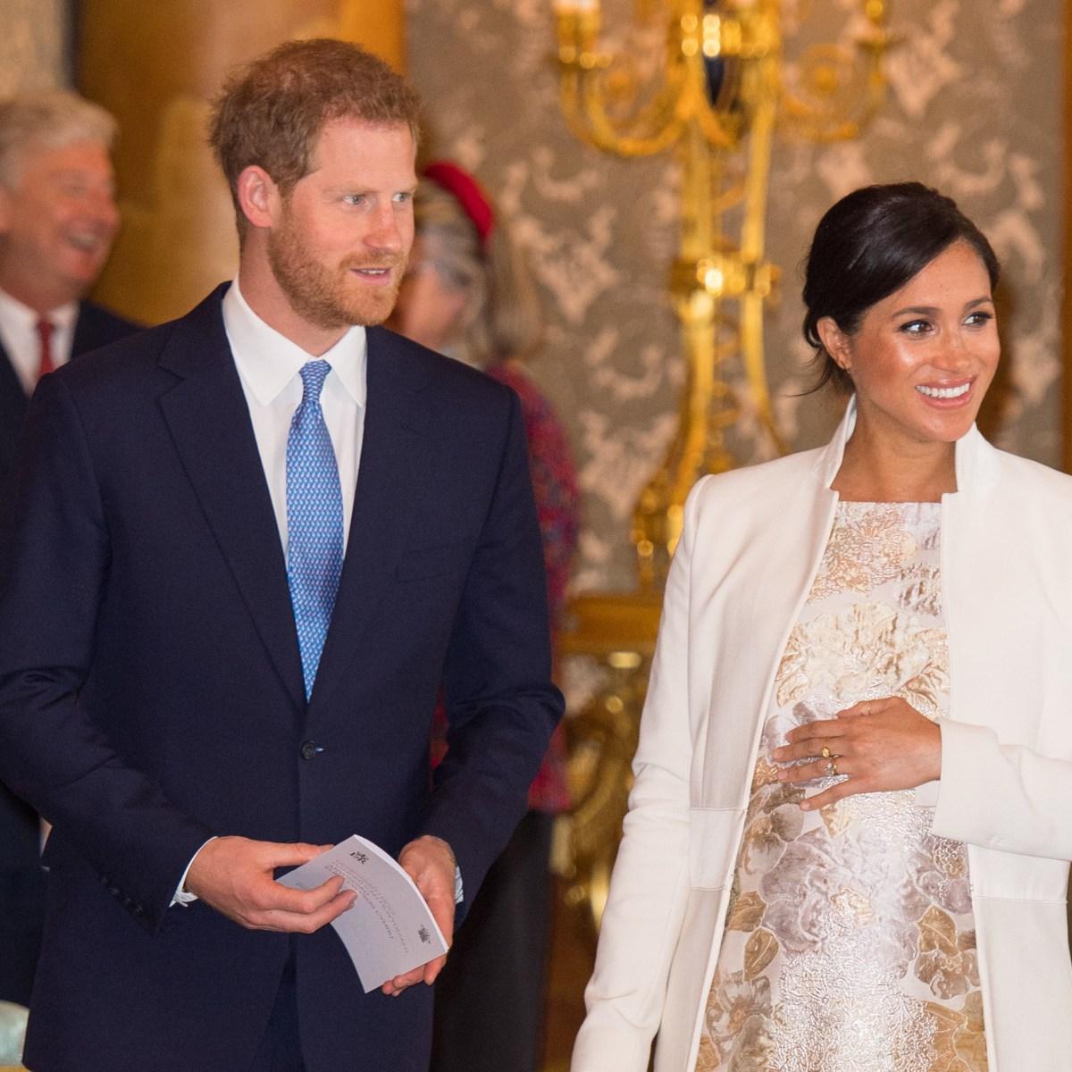 Meghan, Duchess Of Sussex On Flipboard