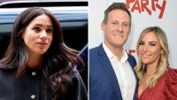 Meghan Markle's Ex Trevor Engelson Got Remarried