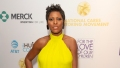 Tamron Hall Wearing Yellow Dress