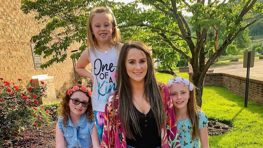 Leah Messer Cheek Fillers: 'Teen Mom' Star Shuts Down Rumors