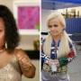 Tonya and Little Women LA Costars