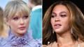 Taylor Swift Seemingly Copied Beyoncé