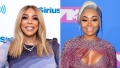 Wendy Williams BFF Blac Chyna