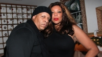 Wendy Williams Husband Kevin Foundation