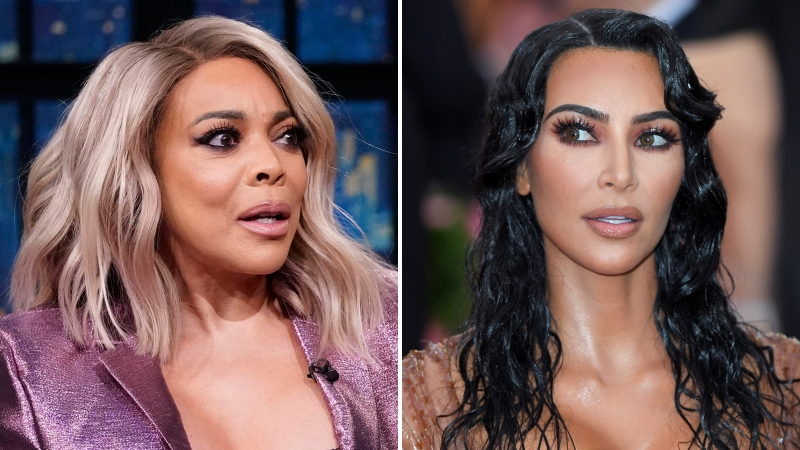 Wendy Williams Slams Kim Kardashian Over Jack in the Box Fiasco: 'You're Using Your Celebrity for Bullying!'