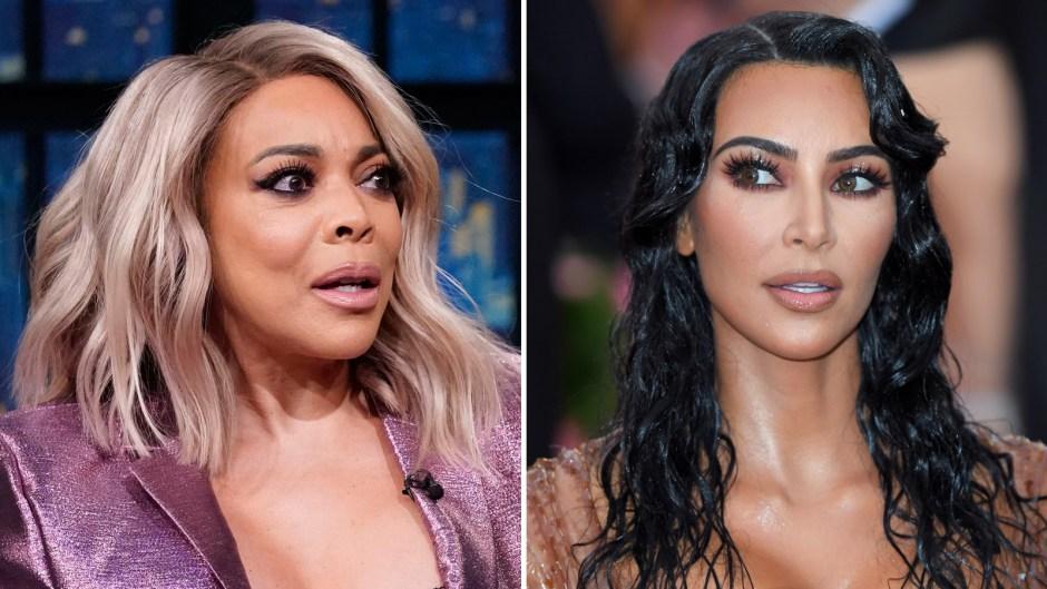 Wendy Williams Kim Kardashian Bullying
