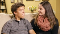 Zach and Tori Roloff Reveal Baby Plans