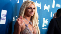 britney spears waving