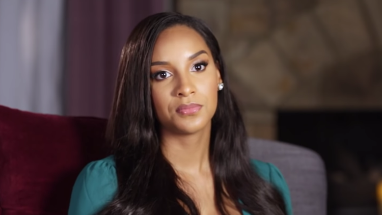 90 Day Fiance' Star Chantel Responds to Pedro Split Rumors