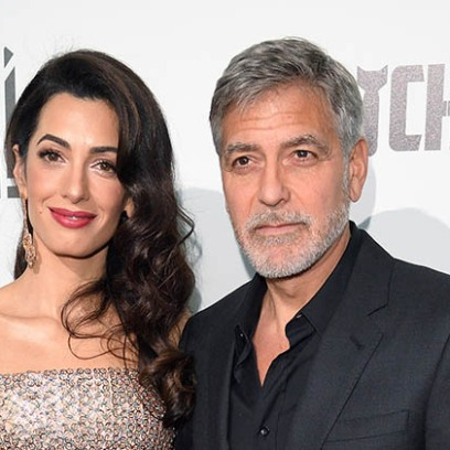 george clooney amal isis safety
