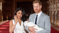 meghan markle baby archie prince harry
